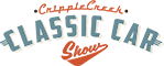Cripple Creek Classic Car Show Logo
